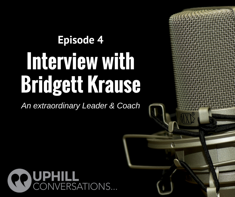 Episode 4: Bridgett Krause