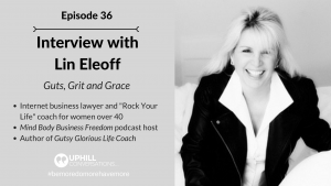 Interview with Lin Eleoff