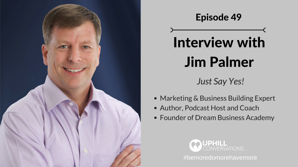 Interview with Jim Palmer
