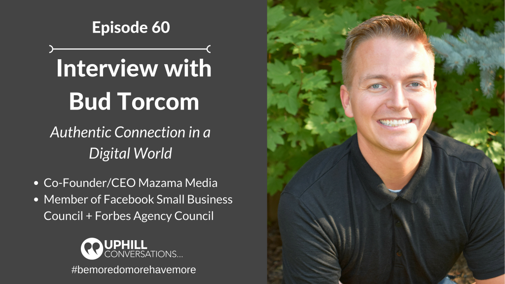 Interview with Bud Torcom