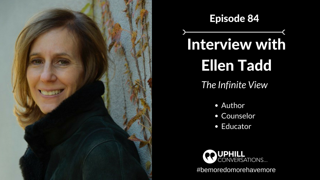Ellen Tadd, The Infinite View, Attunement
